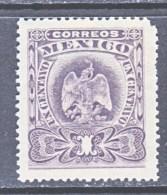 MEXICO  304  * - Mexico