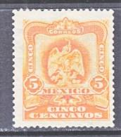 MEXICO  309  * - Mexico