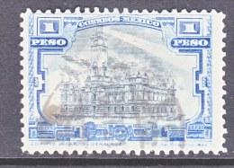 MEXICO  627    (o) - Mexique