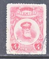 MEXIICO  612   (o) - Mexico