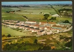 BAPAUME Rare Cité St Jacques Et Pascal (CIM) Pas De Calais (62) - Bapaume