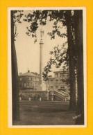 CPA  FRANCE  14  -  CAEN   -  4452  Monument Aux Morts 1914-1918 - Caen
