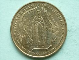 Lourdes 1844 - 1879 Sainte Bernadette Notre-Dame De Lourdes ( Details Zie Foto ) ! - France