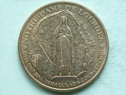 Lourdes 1844 - 1879 Sainte Bernadette Notre-Dame De Lourdes ( Details Zie Foto ) ! - Other