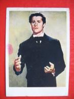 DON AMECHE U Filmu PIONIRI COVJECANSTVA (Graham Bell) - Actors