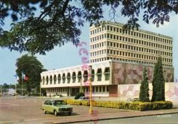 59 -  MAUBEUGE - HOTEL DE VILLE - Maubeuge