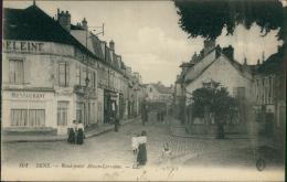 89 SENS / Rond-Point Alsace-Lorraine / - Sens