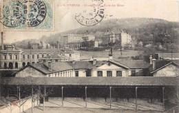 SAINT-ETIENNE CHANTEGRILLET ECOLE DES MINES 42 - Saint Etienne