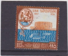 1967 Michel 331  Used      148 - Usati