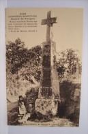 LOGONNA -DAOULAS ---Menhir De  Rungléo - Frankreich