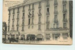 DEAUVILLE  - Régina-Deauville Hotel. - Deauville