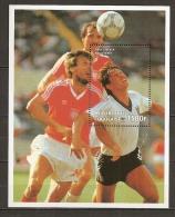 France 98 - Football - Togo - BF 325 **MNH - 1998 – France