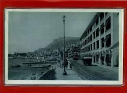 - MONACO - Vue Prise De Breach - Monaco
