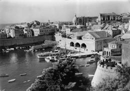 ¤¤  -   DUBROVNIK   -  Vue Sur Le Port   -  ¤¤ - Jugoslavia