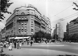 "¤¤  -   BELGRADE  -  BEOGRAD   -  Hôtel "" Balkan ""   -  ¤¤ - Jugoslavia"
