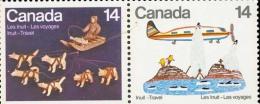 Canada (Scott No. 772a - Inuit) [**] - Indiens D'Amérique