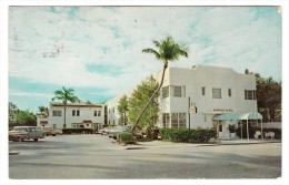 Etats Unis - The Surfside Hotel 130 Hammon Avenue - Palm Beach - Palm Beach