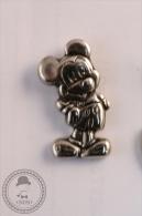 Walt Disney Mickey Mouse Chromed Colour - Pin Badge - #PLS - Disney
