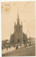 Sugny Vresse Sur Semois Timbrée 1920 Edit Marcovici Vers Nouzon Ardennes - Vresse-sur-Semois