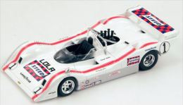 Lola T310 - David Hobbs - Can-Am Riverside 1972 #1 - Spark - Spark