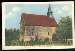 Cpa Du 58 Environs De Cosne Chapelle De Villechaud   BOR11 - Cosne Cours Sur Loire