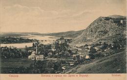 ALBANIE - SCUTARI - SHKODËR - SHKODRA - Albanië
