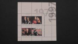 Denmark - 1997 - Mi.Nr. 1142-5,bloc**MNH - Look Scan - Blocchi & Foglietti