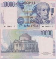ITALIE - 10.000 Lires  Du 03 09 1984 - Pick 112 B  NEUF - [ 2] 1946-… : République
