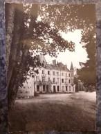 MOUTIER DE CHARBONNIERES  (28).LE CHATEAU CÔTÉ  NORD. PHOTO VERITABLE . ANNEES 1960-70 - Other Municipalities