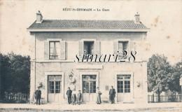 BEZU-ST-GERMAIN - LA GARE - France