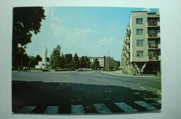 Murska Sobota - Slovenia
