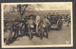 Artillerie , Unsere Wehrmacht, Gelaufen !! ( Del-3175d) - Allemagne
