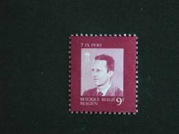 België Belgique Belgium 1980 50e Verjaardag Anniversaire Koning Boudewijn Roi Baudouin Yv COB 1986 MNH ** - Belgien