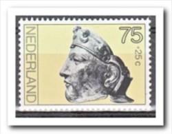 Nederland 1977 Postfris MNH, 1136 PM - Plaatfouten En Curiosa