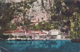 KOT182  --   GRUSS AUS BOCCHE DI CATTARO  --  NACH JANJINA, PELJESAC - Montenegro