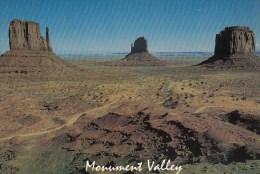 Arizona Tempe Monument Valley Between Arizona And Utah - Tempe