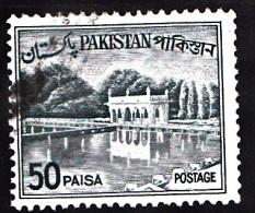 Pakistan, 1962, SG 179, Used - Pakistan