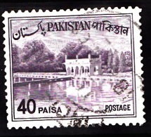 Pakistan, 1961, SG 178, Used - Pakistan