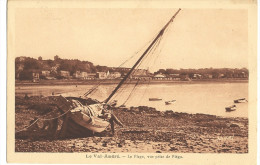 LE VAL ANDRE - La Plage  - Vue Prise De Piégu  169 - France