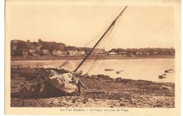 LE VAL ANDRE - La Plage  - Vue Prise De Piégu  169 - Francia