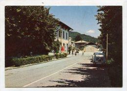 ITALY - AK194665 Premeno - Ristorante Buffet Stazione - Italie