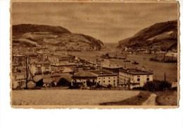 ESPAGNE---SAN-SEBASTIAN  Vista Général Del Puerto De Pasajes--voir 2 Scans - Guipúzcoa (San Sebastián)