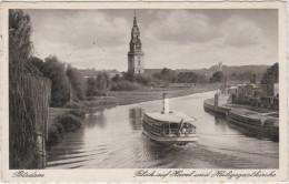 AK - Potsdam - 1938 - Blick Auf Havel Und Heiligengeistkirche - Potsdam