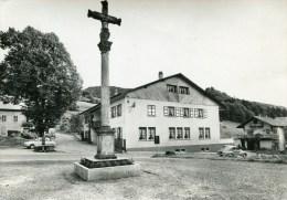Morillon Hotel  Claire-fontaine  (bords Dentelés  8649) - Other Municipalities