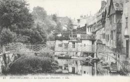 Montbéliard - La Luzine Aux Huisselets - Carte L.L Non Circulée - Montbéliard