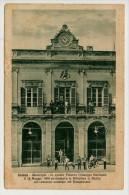 SALEMI (TP) MUNICIPIO & GIUSEPPE GARIBALDI DITTATURA IN SICILIA 1937 - Trapani