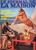 LE JOURNAL DE LA MAISON JUILLET 1970 - Haus & Dekor
