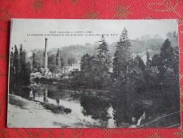 ANGOULEME / JOLI LOT DE 11 CARTES / TOUTES LES PHOTOS ET DESCRIPTIFS - Angouleme