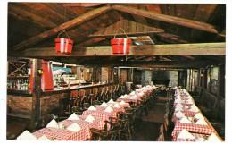 Etats Unis - The Sugar House Grille - Hotel Vermont, Burlington - Burlington