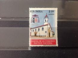 Colombia - Kerkgebouw 1964 - Colombia